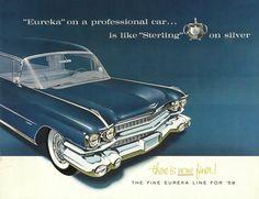 18 best my absolute dream car 1959 cadillac crown superior hearse rh pinterest com