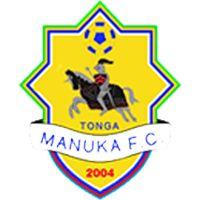 2004, MANUKA FC (Tonga) #MANUKAFC #Tonga (L14820)