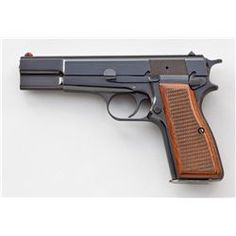 Customized Browning High-Power SA Pistol Find our speedloader now!  www.raeind.com  or  http://www.amazon.com/shops/raeind
