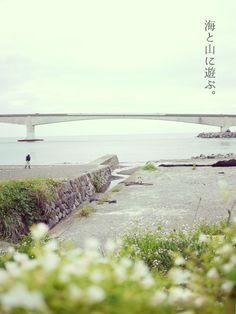 Short Trip @Manazuru