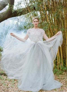 Kate McDonald 2016 Bridal Collection - Rustic Wedding Chic
