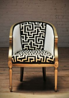 5 Impressive Tips and Tricks: Upholstery Tools Cleaning upholstery design thrift stores.Upholstery Chair Back upholstery seat.Upholstery For Beginners Tips. Painted Furniture, Diy Furniture, Furniture Design, Chair Design, Vintage Furniture, Modern Furniture, Design Design, Futuristic Furniture, Coaster Furniture