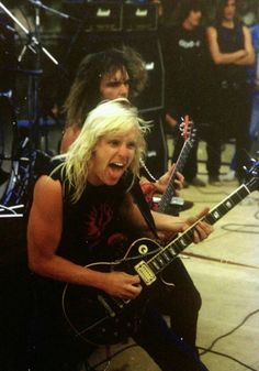 Hanneman/King (Slayer)