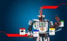 Inicio - Mindstorms LEGO.com