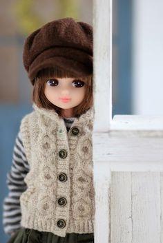 Crochet Doll Clothes, Crochet Dolls, Cute Baby Dolls, Cute Babies, Dolly Dress, Beautiful Barbie Dolls, Music Tattoos, Blythe Dolls, Cute Wallpapers