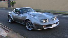 81 Vette - susp, flares in the back. Cars Usa, Us Cars, General Motors, Corvette Summer, Classic Corvette, Chevrolet Corvette Stingray, Chevy Muscle Cars, Corvette Convertible, Sweet Cars