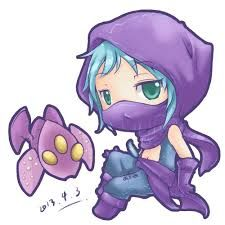 chibi league of legends - Buscar con Google