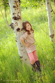 2012 Fall Line of Boutique Children's Clothing