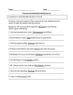 nouns and pronouns worksheets – timothyfregoso club also 159 FREE Personal Pronouns Worksheets likewise Replacing Nouns with Pronouns Worksheets   Movedar furthermore  together with Nouns and Pronouns Worksheets Fresh Free Subject and Object Pronoun also Direct Object Pronouns by hollieevanda   Teaching Resources furthermore Parts Sch Worksheets   Pronoun Worksheets besides Teaching Pronouns Worksheet 1 Activity Grade 2 Worksheets Esl also Circle The Pronouns Worksheet For First Grade Free To Print besides Using  mon pronouns worksheets   K5 Learning further  besides free pronoun worksheets as well Englishlinx     Pronouns Worksheets besides Pronoun Worksheets as well  in addition . on replacing nouns with pronouns worksheets