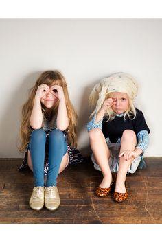 Kid Photographer Crush: Sandrine Castellan