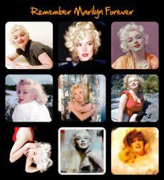 Marilyn Together Forever