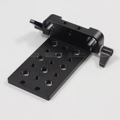 Tripod Rod Clamp Cheese Mounting Plate fr 15mm Rod Support DSLR Rig Follow Focus US $29.97 Camera Rig, Movie Camera, Camera Accessories, Tripod, Clamp, Rigs, Hand Guns, Consumer Electronics