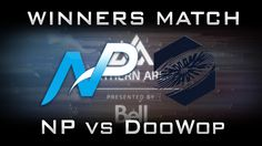 Team NP vs Doo Wop Winners Match Northern Arena 2016 Highlights Dota 2