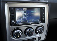 Photo: Picture 27 - Review: 2011 Dodge Challenger SRT8 392
