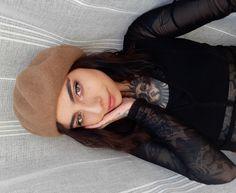 Ink, Tattoos, Makeup, Instagram Posts, Outfits, Fashion, Make Up, Moda, Tatuajes
