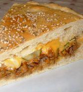 Cheeseburger-Kuchen - das Original