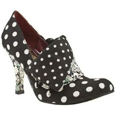 Love irregular choice shoes, just love.