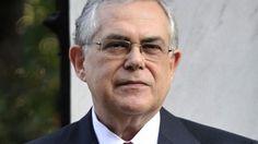 Herido tras una explosión el ex primer ministro griego Lucas Papademos