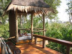 African Safari - Jao Camp