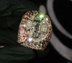 Super Bowl Rings, Big, Instagram, Jewelry, Jewlery, Jewerly, Schmuck, Jewels, Jewelery
