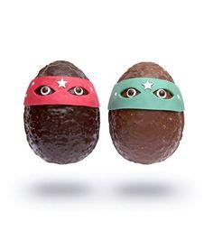 L'œuf en chocolat chez.bogato 13 | Culture | Vogue