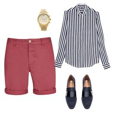 """""""Men's fashion!"""" by glamed-she-is ❤ liked on Polyvore"""