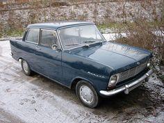 1964 - Opel Kadett A -2