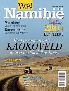 Weg! Namibië