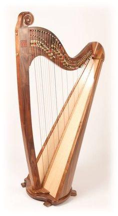 Eos Celtic Harp  http://www.welsh-harps.com/eos_celtic_harp.php#