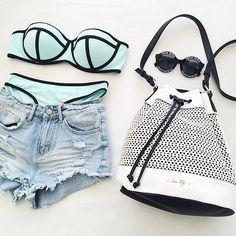 #whattowear  #bikini #outfit #festival #fashion #TALLYWEiJL