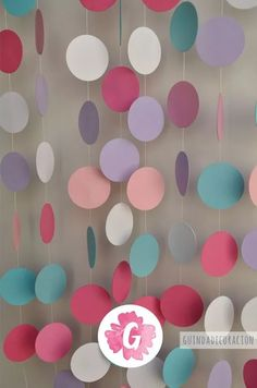 perfect for a cake smash backdrop - choose colours for party theme or boy/girl MORE BACKDROP IDEAS Smash Cake Girl, 1st Birthday Cake Smash, 1st Birthday Photos, Baby 1st Birthday, First Birthday Parties, First Birthdays, Birthday Backdrop, Birthday Ideas, Cake Smash Photography
