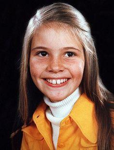 Elle Macpherson childhood photo
