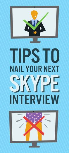 Don't let something silly ruin your chances of nabbing that second interview or job.