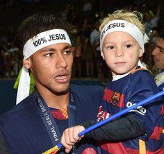Neymar HQs