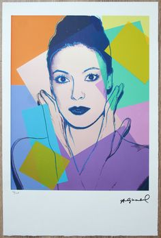 Back Art, Andy Warhol, Alexandria, Paper Size, Art For Sale, Israel, Leo, The 100, Art Gallery