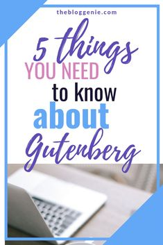 Want to save hours of time getting your content ready to to publish? You need to start using the Gutenberg WordPress editor - it will blow your mind! Make Money Blogging, Make Money Online, How To Make Money, Wordpress Website Design, Seo Tips, Blog Writing, Wordpress Plugins, Virtual Assistant, Search Engine Optimization