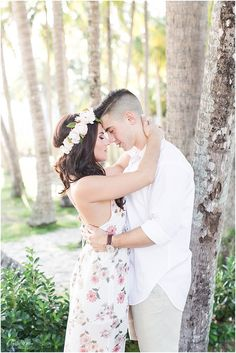 Breezy Bohemian Engagement on Palm Beach, Florida | An elegant bohemian inspired engagement | Boho engagement outfit inspiration | Palm Beach Photographer: Crystal Bolin Photography