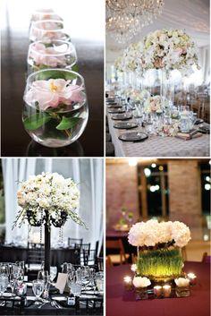 25 Stunning Wedding Centerpieces - Part 9 | bellethemagazine.com