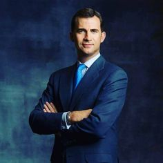 Happy 49th birthday to His Majesty King Felipe VI of Spain. His Majesty was born to Their Majesties King Juan-Carlos I and Queen Sofia as Felipe Juan Pablo Alfonso de Todos los Santos de Borbón y Grecia. On May 22nd 2004 he got married to Queen Letizia (formerly known as Letizia Ortiz) and together they have 2 daughters Princess Leonore Princess of Asturias and Infanta Sofia. He ascended to the throne on 19 June 2014 following the abdication of his father KingJuan Carlos I. Fun Facts: 1)…