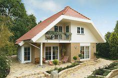 Details   Häuser-Galerie   Referenzen   Fertighaus und Energiesparhaus   Danhaus - Das 1 Liter Haus