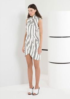Cameo Above You Dress Small