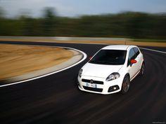 Fiat Grande Punto Abarth Wallpaper Fiat Cars Wallpapers in jpg