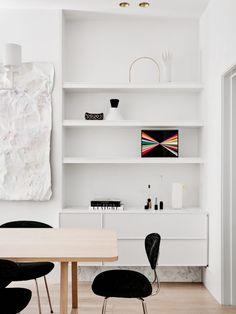 david flack studio /