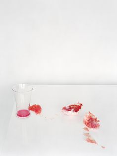 Laura Letinsky Fall Untitled #2