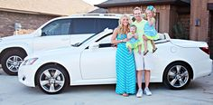 Congrats on earning your Lexus with Nerium, Natalie! Find out how to get a free Lexus! Visit www.stefaniegass.arealbreakthrough.com or 505-922-5402