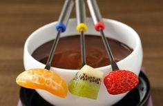 Chocolate fondue recipe - goodtoknow | Mobile
