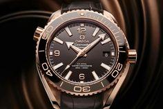 Omega Planet Ocean 600M Master