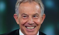 How Blair cynically let in two million migrants