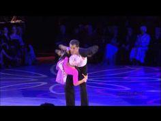 Decho Kraev and Bree Watson (2008 AR Show Dance)