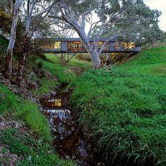 Bridge House by Max Pritchard
